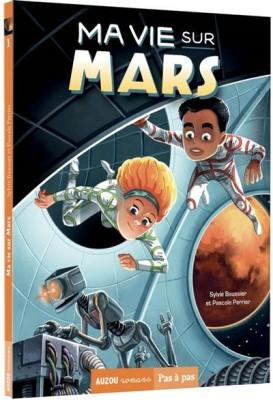 """Afficher """"Ma vie sur Mars"""""""