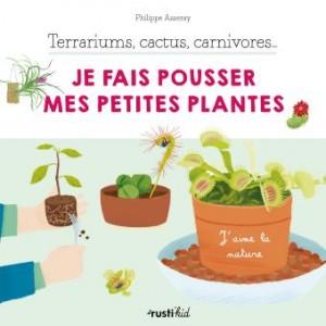 """Afficher """"Je fais pousser mes petites plantes"""""""