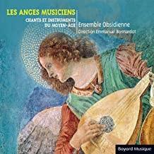 """Afficher """"Les Anges musiciens"""""""