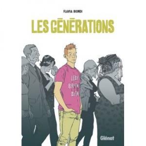 vignette de 'Les générations (Flavia Biondi)'