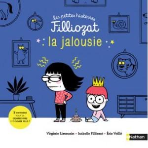 """Afficher """"Les petites histoires Filliozat La jalousie"""""""