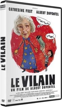 vignette de 'vilain (Le) (Albert Dupontel)'