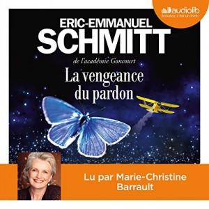 """Afficher """"Vengeance du pardon (La)"""""""