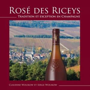 "Afficher ""Rosé des Riceys"""