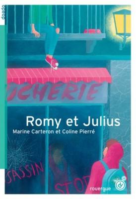 vignette de 'Romy et Julius (Marine Carteron)'