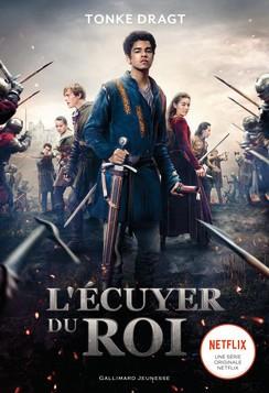 """Afficher """"L'écuyer du roi"""""""