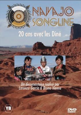 """Afficher """"Navajo Songline"""""""