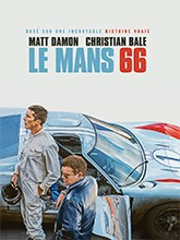 """Afficher """"Le Mans 66"""""""