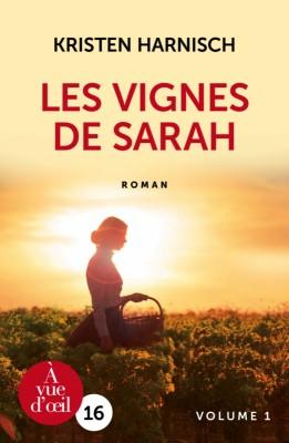 """Afficher """"Les vignes de Sarah"""""""