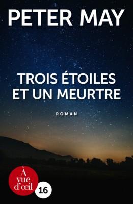 """Afficher """"Trois étoiles et un meurtre"""""""