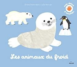 """Afficher """"Les animaux du froid"""""""