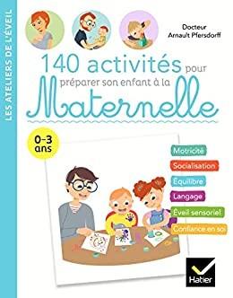 """Afficher """"140 jeux d'éveil pour préparer son enfant à la maternelle"""""""