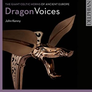 vignette de 'Dragon voices (John Kenny)'