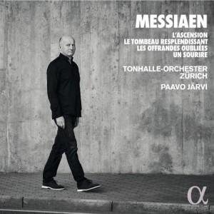 vignette de 'Le tombeau resplendissant (Olivier Messiaen)'