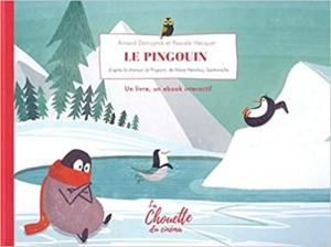 """Afficher """"Le pingouin"""""""