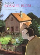 """Afficher """"Rosalie Blum n° 1 Une Impression de déjà-vu"""""""