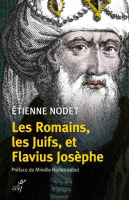 """Afficher """"Les Romains, les Juifs et Flavius Josèphe"""""""