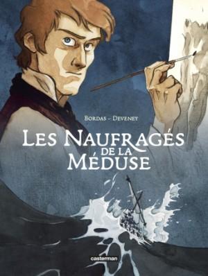 """Afficher """"Les naufragés de La Méduse"""""""