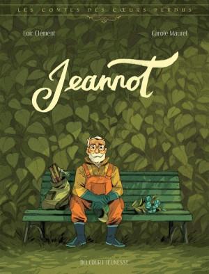 """Afficher """"Les Contes des coeurs perdus n° 4 Jeannot"""""""