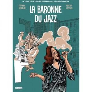 "Afficher ""La baronne du jazz"""