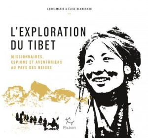 "Afficher ""exploration du Tibet (L')"""