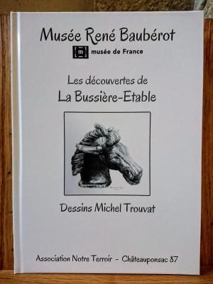 """Afficher """"Les découvertes de La Bussière-Etable"""""""
