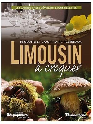 """Afficher """"Limousin à croquer"""""""