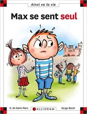 "Afficher ""Max se sent seul"""