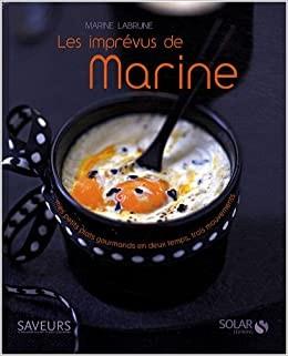 """Afficher """"imprévus de Marine (Les )"""""""