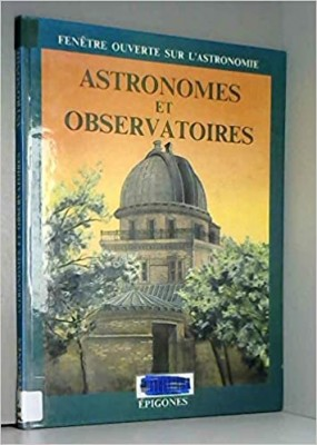 "Afficher ""Astronomes et observatoires"""