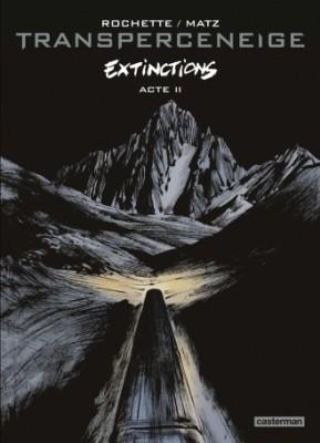 "Afficher ""Transperceneige n° 6 Extinctions"""