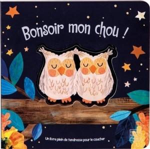 "Afficher ""Bonsoir mon chou !"""