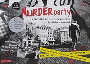 vignette de 'Soirée Murder party'