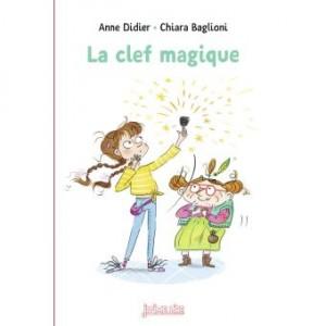 """Afficher """"La Clef magique"""""""