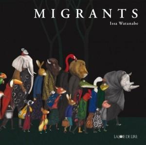 "Afficher ""Migrants"""