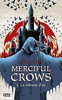 La miséricorde des Crow n° 1 La voleuse d'os
