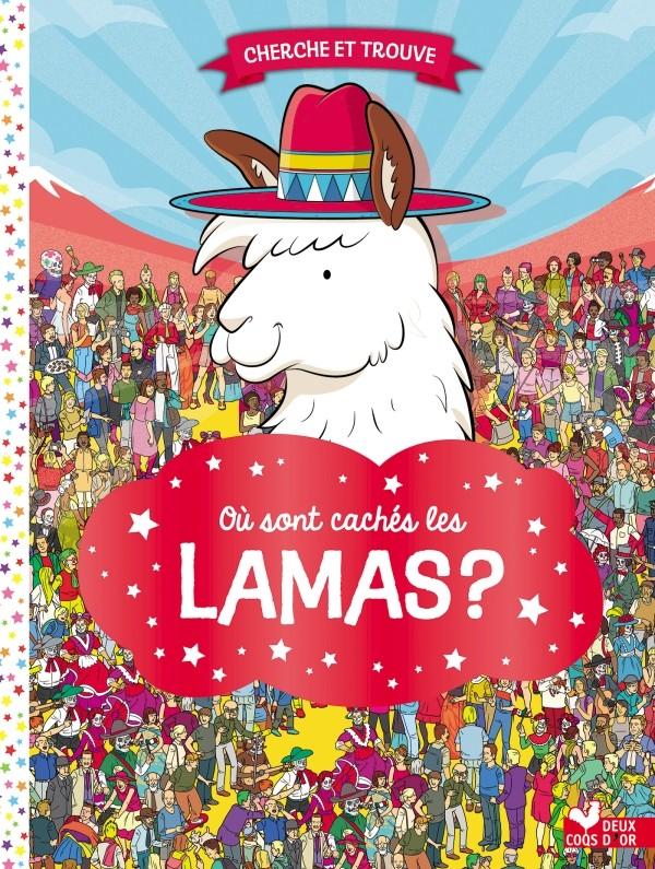 "<a href=""/node/37647"">Où sont cachés les lamas ?</a>"