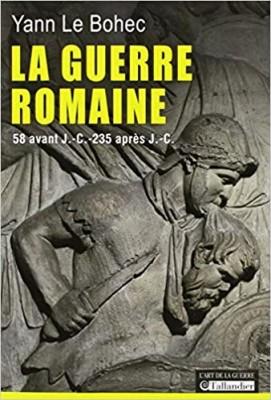 """Afficher """"La guerre romaine"""""""