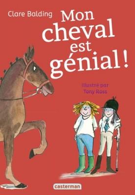 """Afficher """"Mon cheval est génial !"""""""