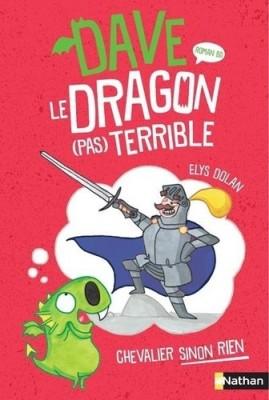 """Afficher """"Dave le dragon (pas) terrible"""""""