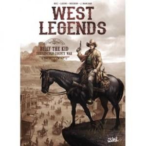 "Afficher ""West legends."""