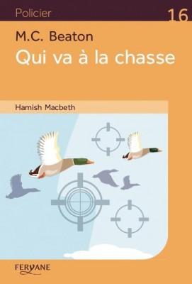 "Afficher ""Hamish MacBeth Qui va à la chasse"""