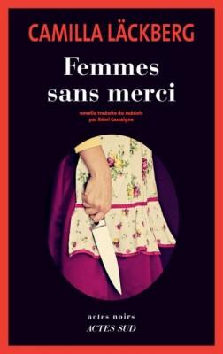 vignette de 'Femmes sans merci (Camilla Läckberg)'