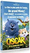 """Afficher """"Oscar et le monde des chats"""""""