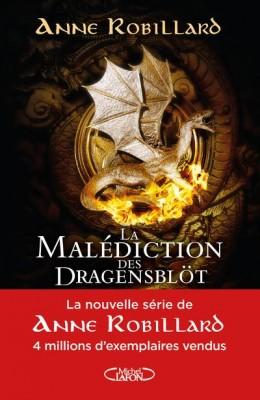"""Afficher """"La Malédiction des Dragensblöt n° 1 Le Château"""""""