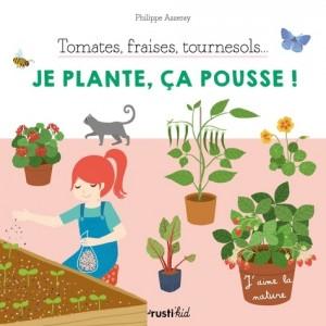 """Afficher """"Je plante, ça pousse !"""""""