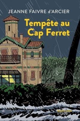 """Afficher """"Tempête au Cap Ferret"""""""