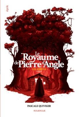 """Afficher """"Le Royaume de Pierre d'Angle n° 3 Les Adieux"""""""