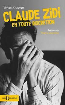 """Afficher """"Claude Zidi en toute discrétion"""""""