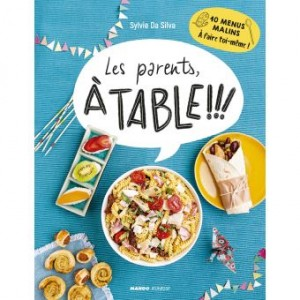 "Afficher ""Les parents, à table !!!"""